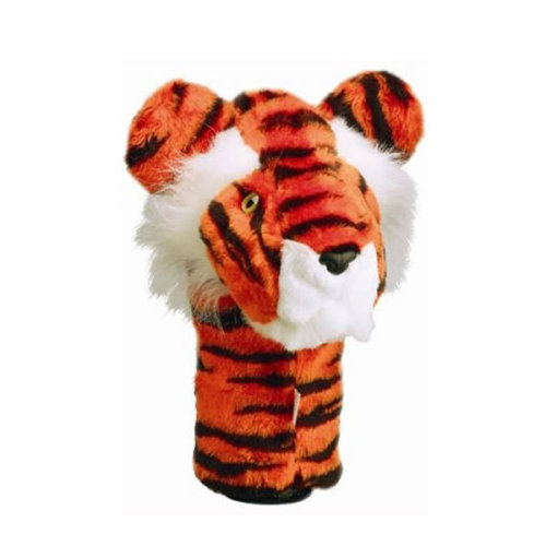 Daphnes Tiger Golf Driver Headcover
