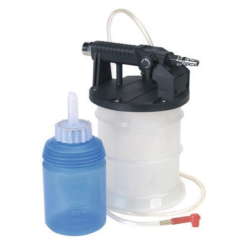 Sealey VS0203 2ltr Workshop Vacuum Brake & Clutch Bleeder