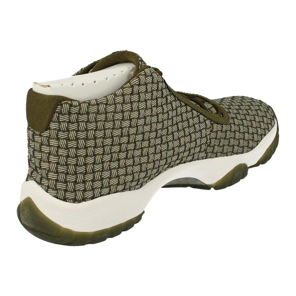 03c09802ff2b ... Nike Air Jordan Future Mens Hi Top Basketball Trainers 656503 Sneakers  Shoes - 2 ...