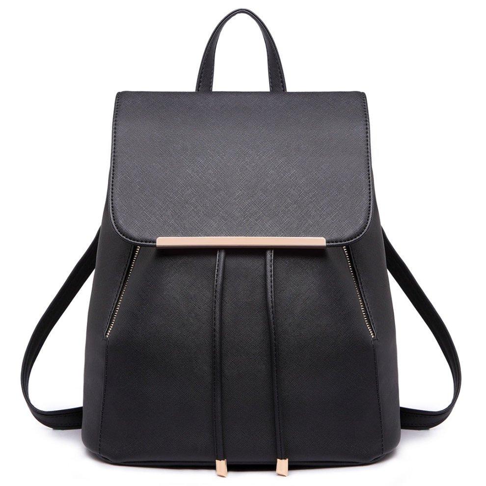 1f73d2c36cd ... Bag - 2 Miss Lulu Women's Fashion Backpack - Girls' School ...