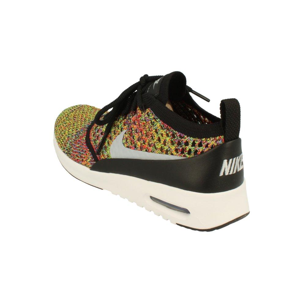 9081da973463 ... Nike Air Max Thea Ultra Fk Womens Running Trainers 881175 Sneakers Shoes  - 1 ...