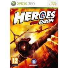 Heroes Over Europe (Xbox 360)