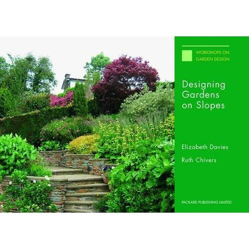 Designing Gardens on Slopes