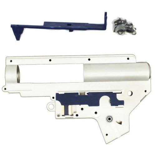 Airsoft Aeg Lonex 8Mm Gearbox M4 V2 Version 2 Chromium Plated