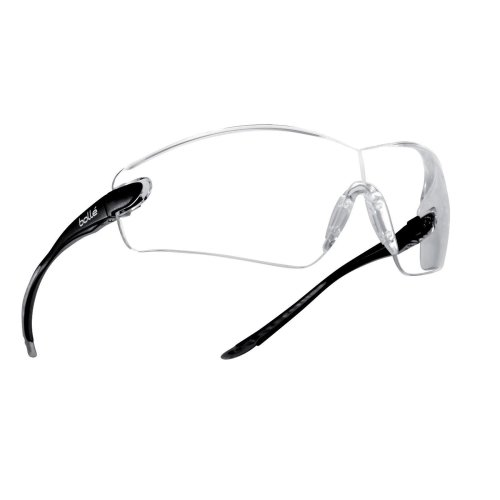 Bolle COBRA COBPSI Safety Glasses Spectacles Clear Lens