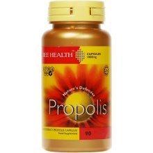 Bee Health Propolis Tablets 90 1000mg