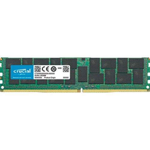 Crucial 32GB DDR4-2666 LRDIMM 32GB DDR4 2666MHz ECC memory module