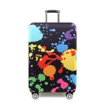 Cool Travel Luggage Cover Suitcase Protector Fits 18-20 Inch Luggage