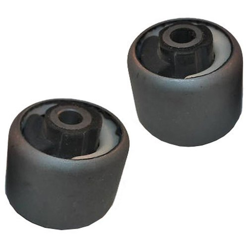 REAR AXLE SUBFRAME BUSHES PAIR FOR FORD FIESTA MK4 COURIER KA PUMA 1016439