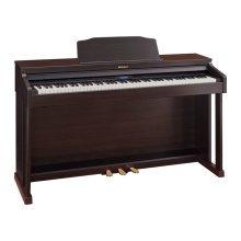 Roland HP601-CR Digital Piano, Contemporary Rosewood