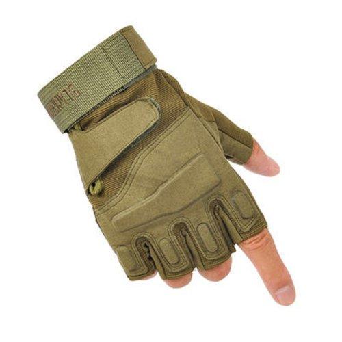 Outdoor Sports Gloves Non-Slip Strong Sports Gloves For Man-E