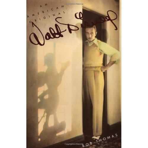 Walt Disney : An American Original