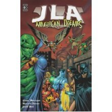 Justice League of America: American Dreams (JLA)