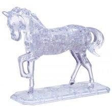 Jigsaw Puzzle - 100 Pieces - 3D - Horse