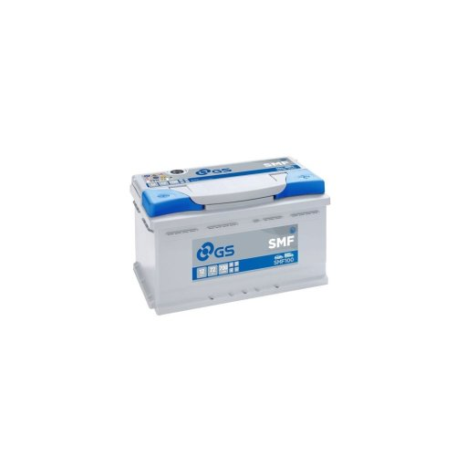 SMF Conventional Battery 12V - 72Ah - 700CCA