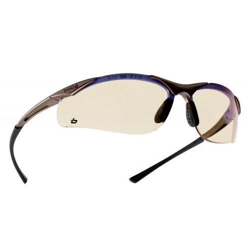 Bolle CONTOUR CONTESP Safety Glasses Spectacles ESP Lens