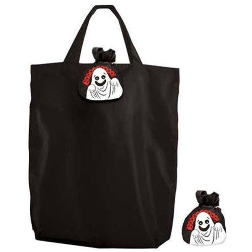 Aeromax TOTHG Tote-em Bag Halloween-Ghost