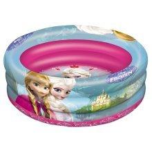 Mondo Frozen Patrol Paddling Pool 100 cm 16527