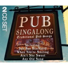 Pub Singalong Album | CD