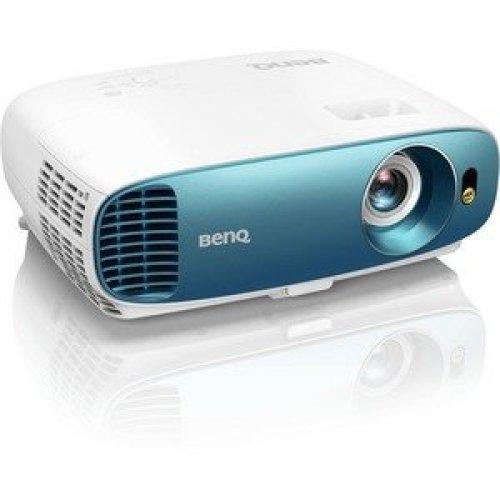 Benq Tk800M 3D Ready Dlp Projector 16:9 3840 X 2160 Ceiling Front 2160P 400 9H.JLA77.13E
