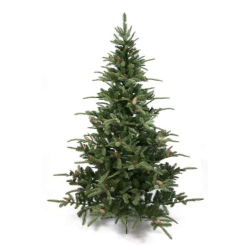 Artificial Lockwood Pine Christmas Tree