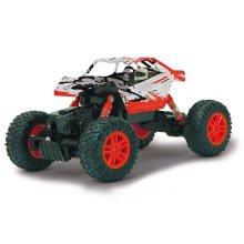 Jamara 4WD Hillriser Crawler Buggy Remote/Radio Controlled Toy Car