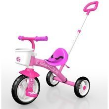 Chicco U/go Trike - Pink