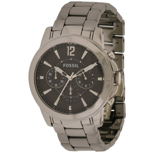 Fossil Grant Ceramic Mens Watch CE5016
