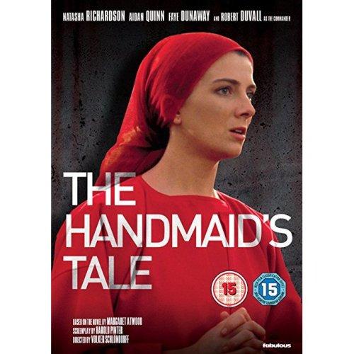 HANDMAIDS TALE [DVD]