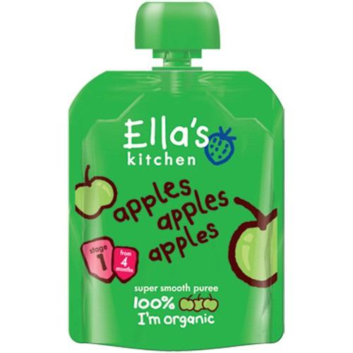 Ellas Kitchen First Tastes - Mangoes 70g