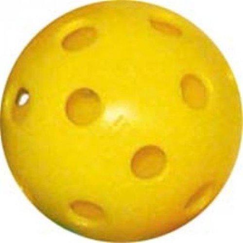 Limited Flight Baseball - Yellow
