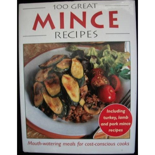 100 Great Mince Recipes