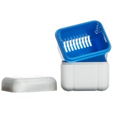 Curaprox BDC 110 Prosthesis Cleaning Box Pack of 1