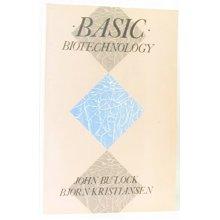 Basic Biotechnology