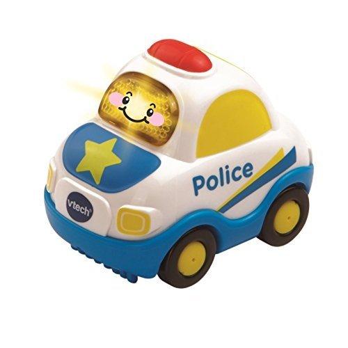 Vtech Go Go Smart Wheels Police Car Styles May Vary