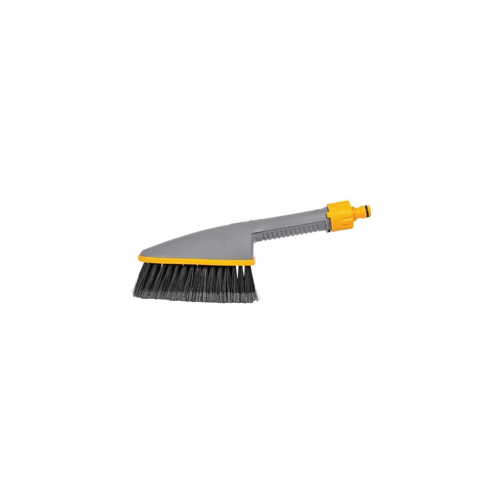Hozelock 2603 Car Care Brush With Soap Sticks