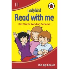 Read With Me The Big Secret