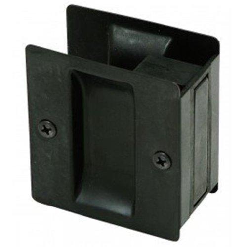 Rectangular Pocket Door Passage