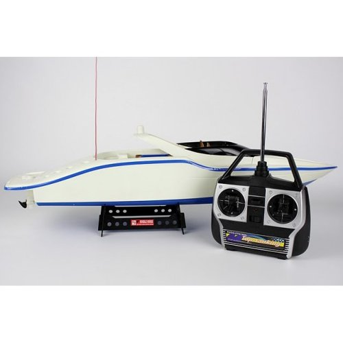 RS7004 Radio Controlled Century Syma Racing Speed Boat