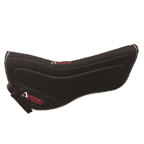 Mark Todd Airway Grip Tech Half Pad