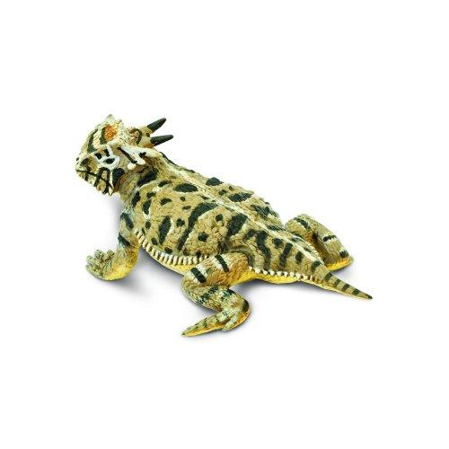 Safari S156605 Horned Lizard, Multi