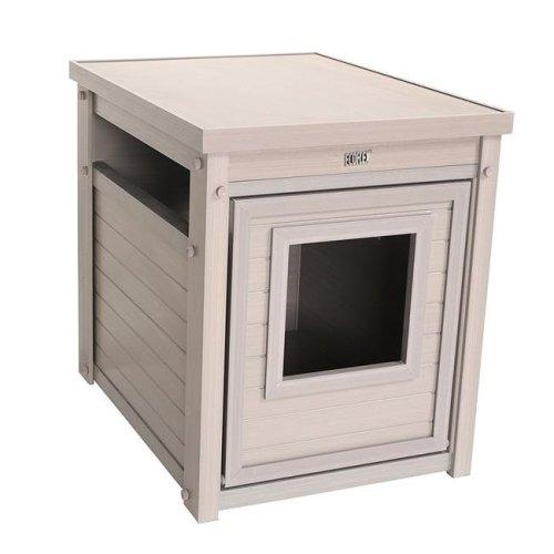 Habitat N Home Litter Loo Box