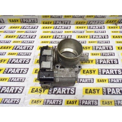 SKODA FABIA MK2 1.2 TSI THROTTLE BODY 03F133062