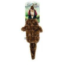 Gor Pets Dog Toy, Wild Multi-Squeak Pheasant 30cm