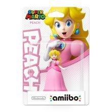 Amiibo Super Mario Collection - Peach Nintendo Wii U/3DS