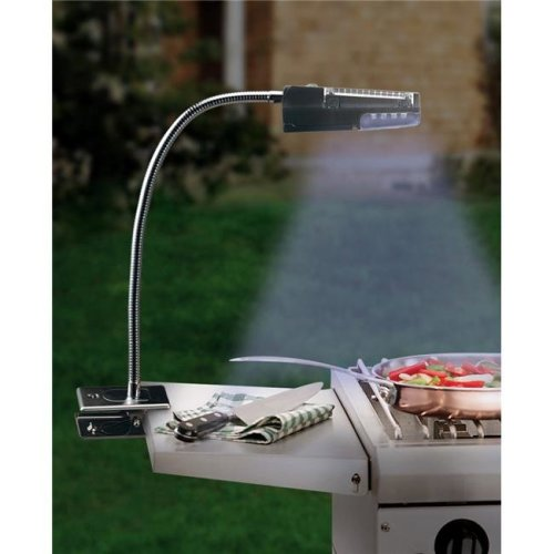 Maverick GL-04 Solar Cordless LED Grill Light
