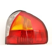 Hyundai Santa Fe 2000-2004 Rear Tail Light Drivers Side O/s