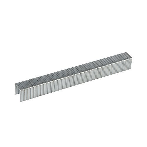 Fixman 688359 Type 140 Staples 5000pk 10.6 x 12 x 1.2mm, Silver