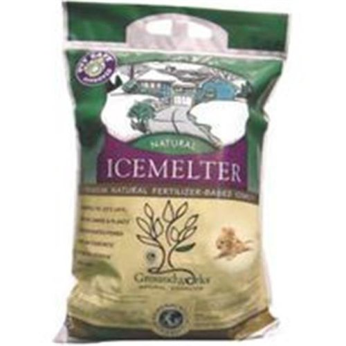 Xynyth Manufacturing Co Ice Melt Natural 22 Lb Bag 200-21021
