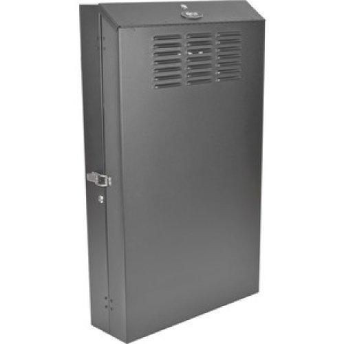 Tripp Lite Smartrack SRWF4U36 4U Wall Mountable Rack Cabinet for Patch Pane SRWF4U36